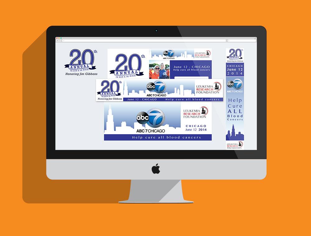Web Banners & Logo