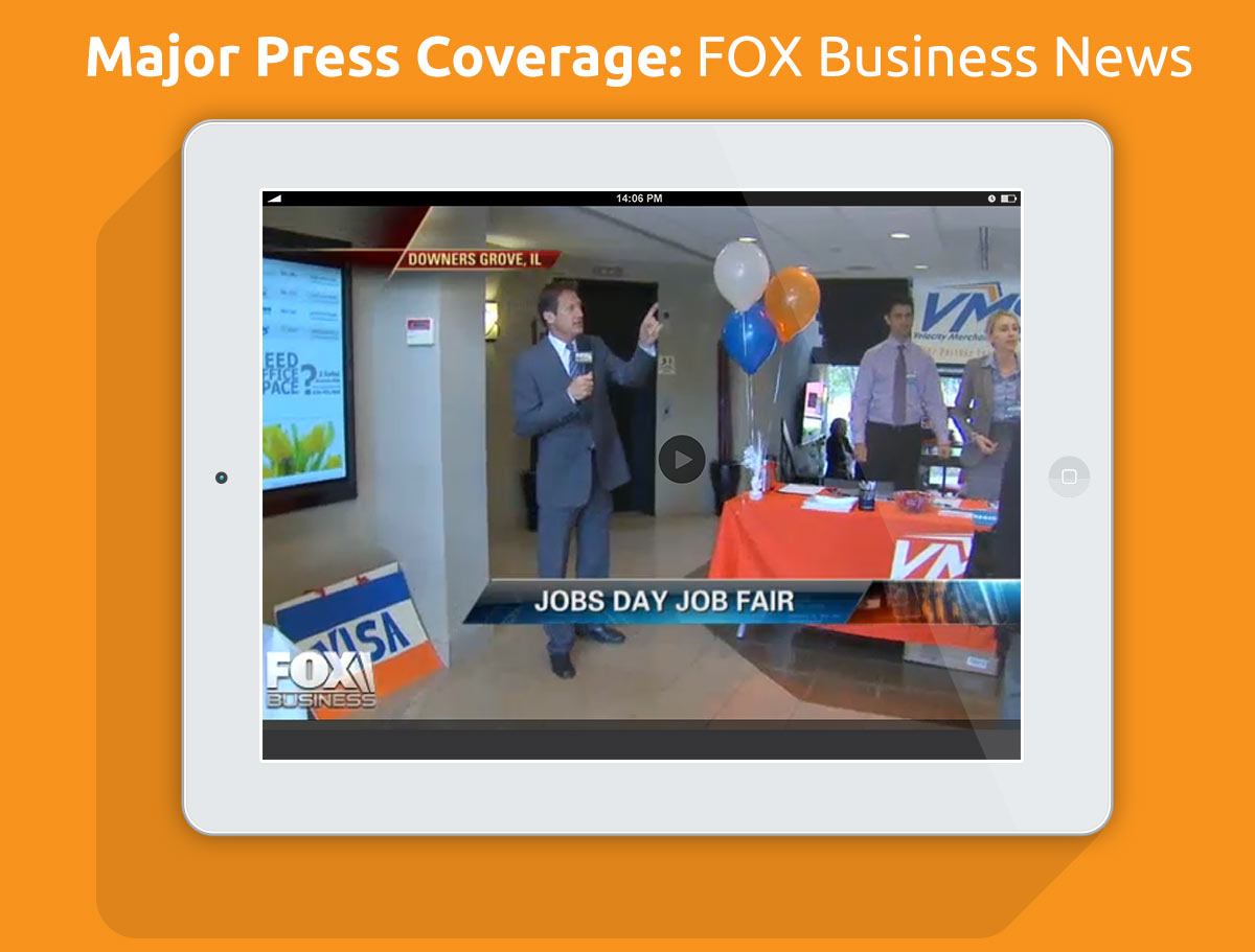 FOX Business Press Coverage & Event Planning
