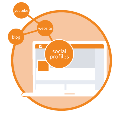 social profile optimization increase your visibility