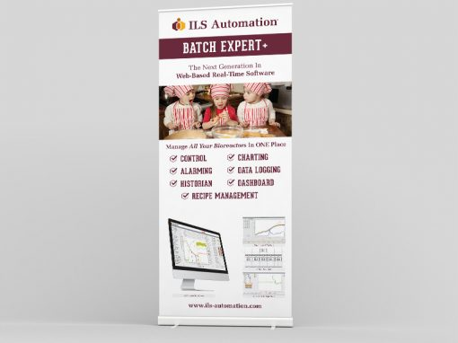 Retractable Banner Design