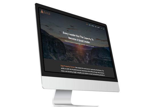 HTML/CSS Website Design Using Jekyll